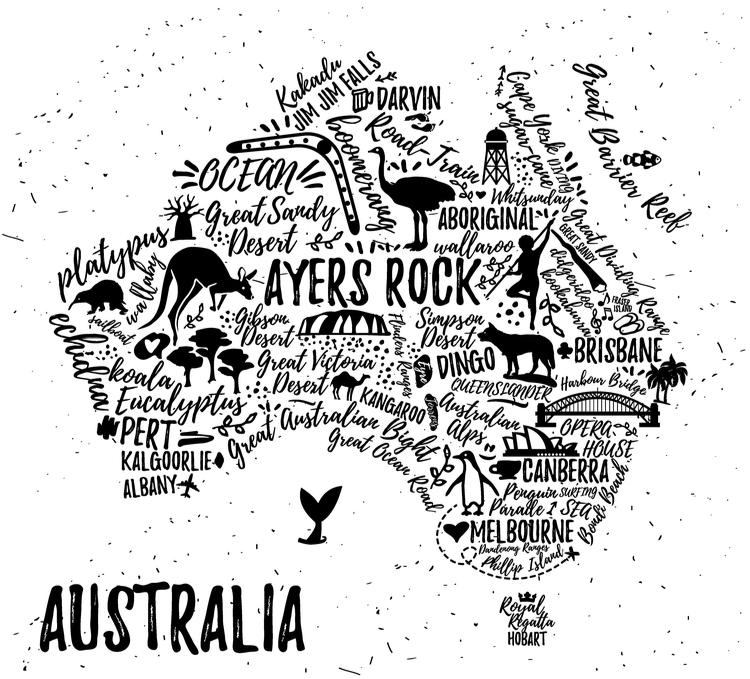 8月8日はオーストラリアDay!?