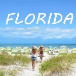 常夏のフロリダは過ごしやすいですよ!