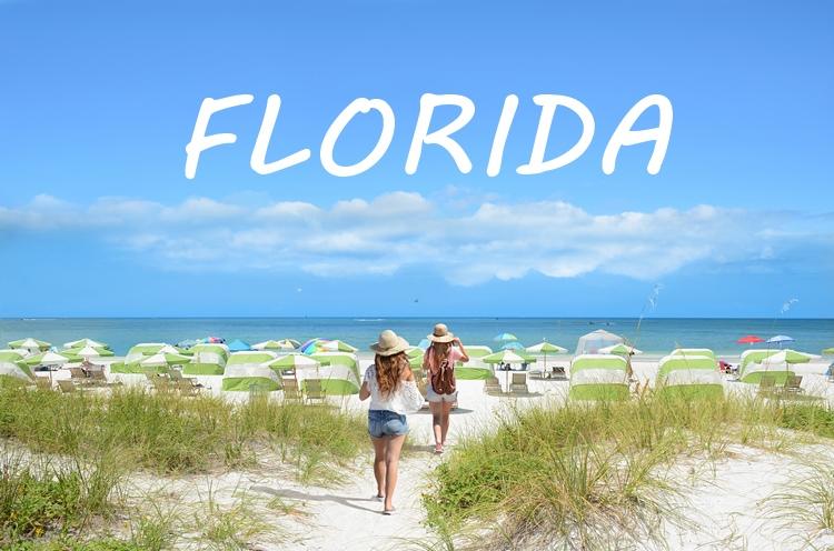 アメリカ フロリダ