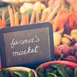 アメリカ留学中の人必見!Farmer's Marketに行こう!