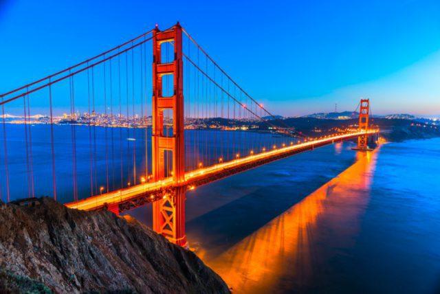 アメリカ西海岸で語学留学