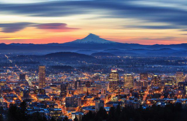 アメリカ語学留学で人気の都市