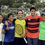 テニス好きなら、レベルに関係なくテニス留学にチャレンジ!