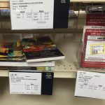 アメリカの大学のテキストは高い!実は使える図書館とアマゾン