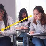 アメリカの大学では、学業の不正行為はゆるされない!