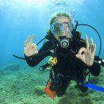 マルタでスポーツなら、ダイビング!透明度の高い海はマルタだからこそ!