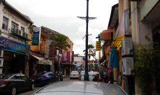 マレーシア留学の生活