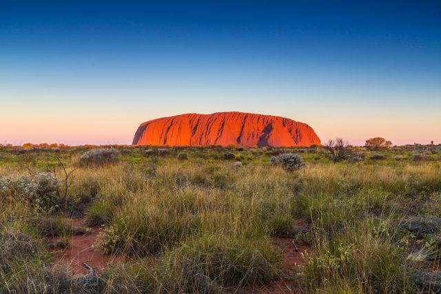 オーストラリア語学留学