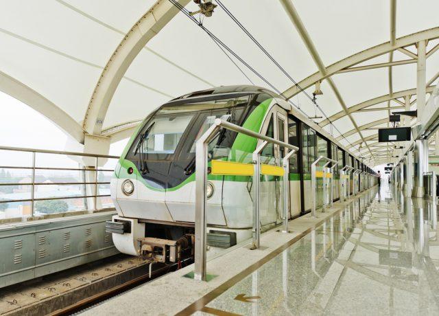 上海の交通機関
