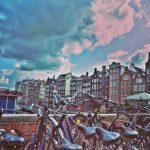 オランダ留学するなら自転車をゲットせよ!