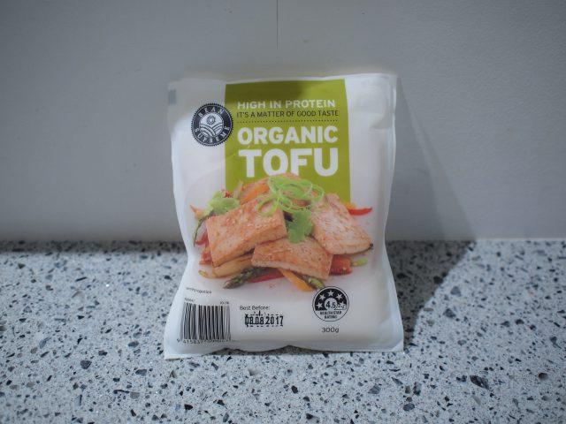 ニュージーランドでも人気の豆腐