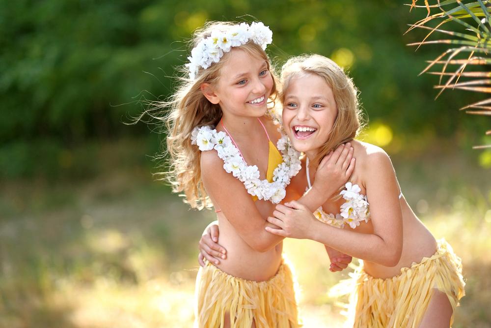 ハワイでサマースクール