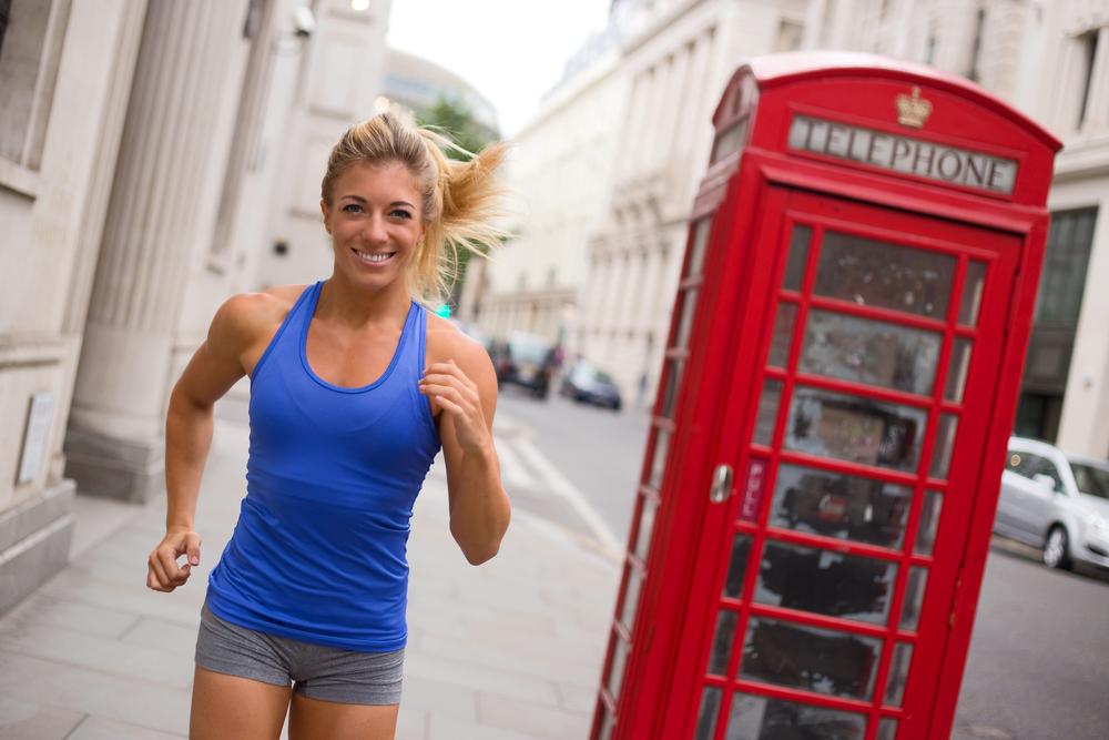イギリスでスポーツ留学