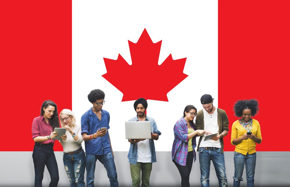 カナダでサマースクール