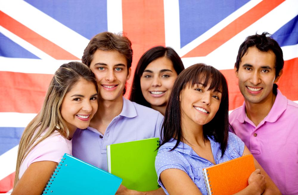 イギリス語学留学
