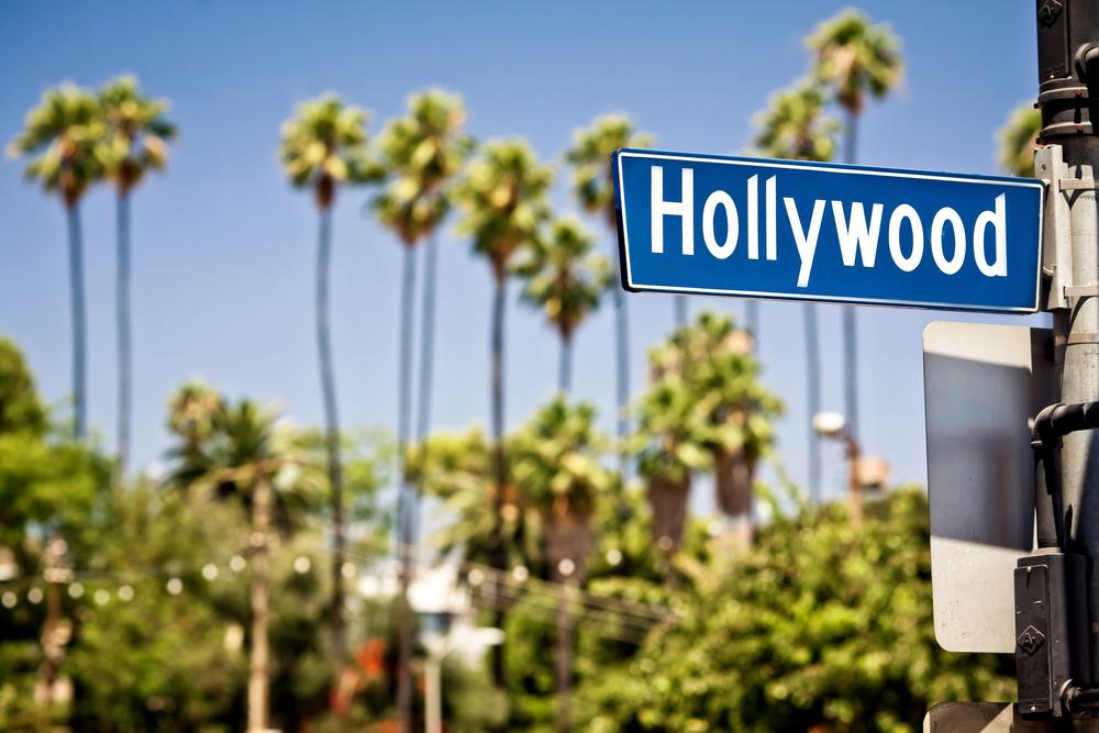 アメリカ ハリウッド