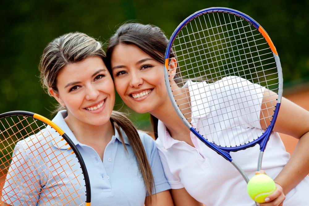 イギリスでテニス留学