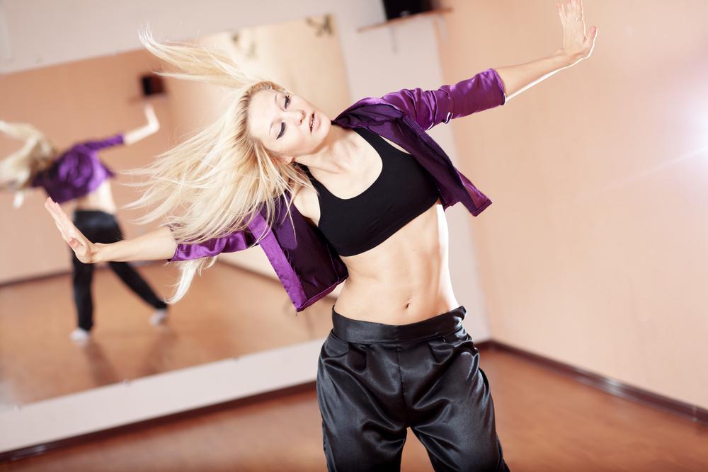 イギリスでダンス留学