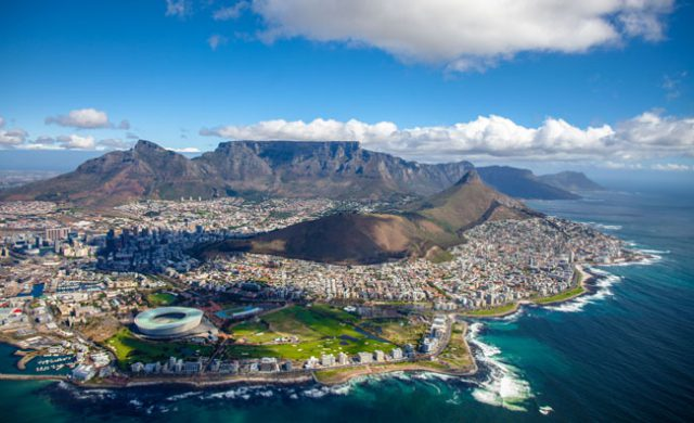 南アフリカ ケープタウン 語学留学