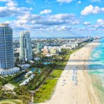 マイアミ留学 – 意外と日本人が少ない?アメリカのリゾート地で楽しく学ぶならマイアミ!