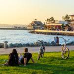アメリカ サンディエゴ留学 – 美しいビーチでマリンスポーツを楽しもう!