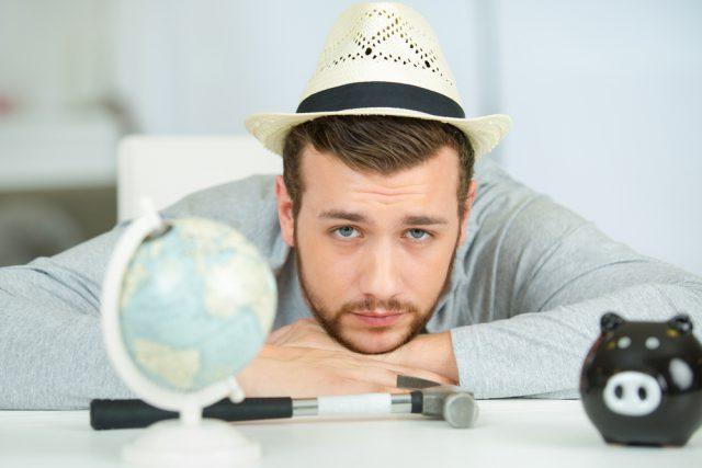 海外旅行保険の費用