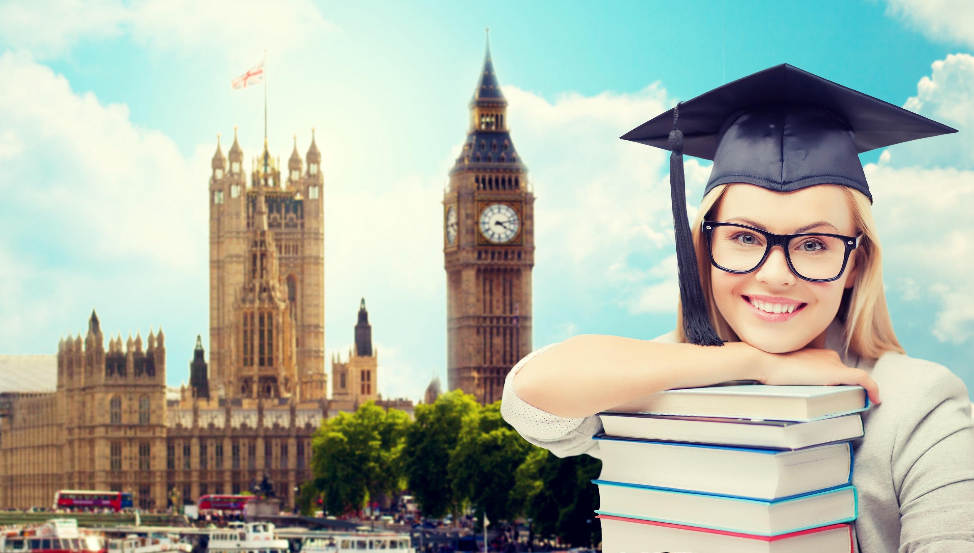 イギリスでのサマースクールの費用