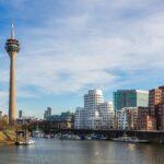 ドイツ・デュッセルドルフ留学 – 日本人街のある経済都市で留学する!
