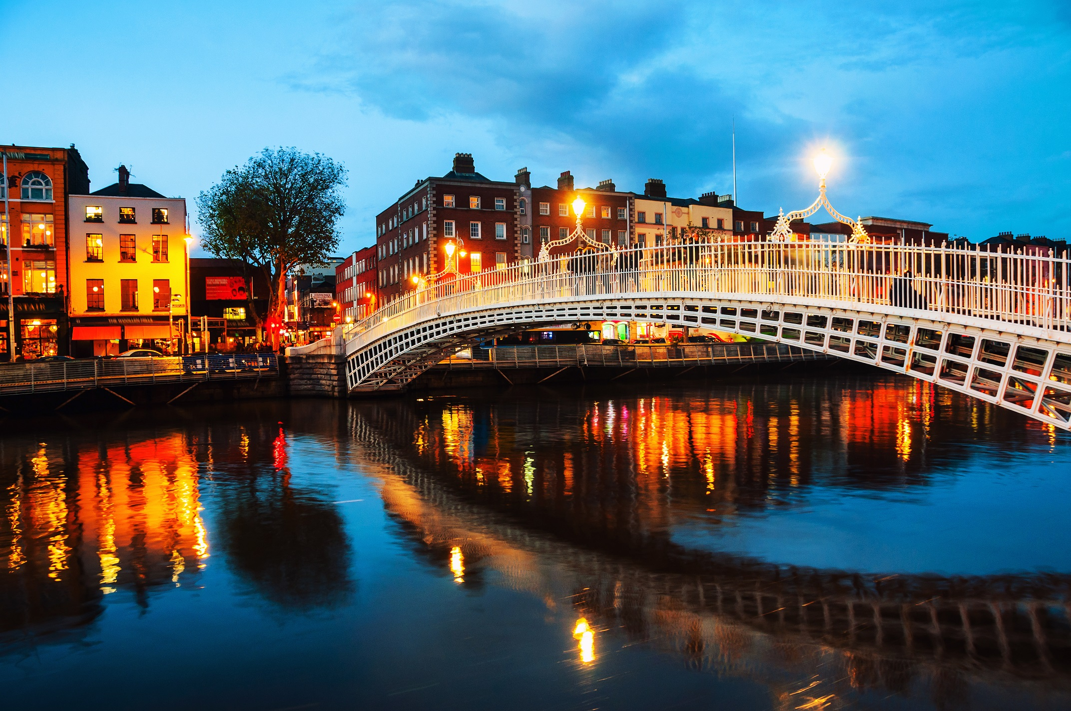 アイルランドでサマースクール体験