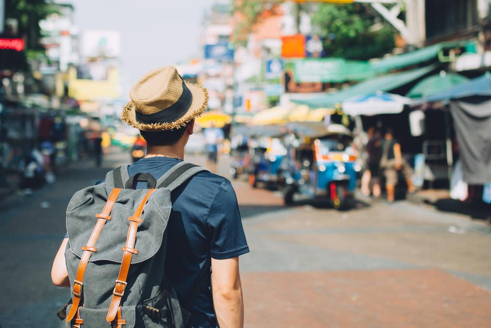 タイ語学留学