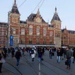 イギリス留学中でもリーズナブルにオランダ小旅行!~エディンバラ市内から出発まで~