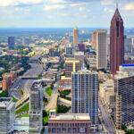 アトランタ留学 – 有名企業の集まる商業都市で留学しよう!