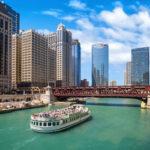 シカゴ留学 – エンターテインメントの街で留学しよう!
