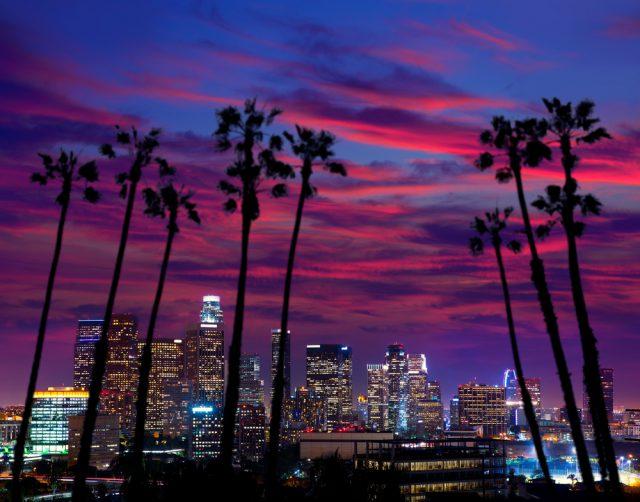 アメリカ ロサンゼルス(LA)留学