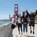 カリフォルニア州サンフランシスコ留学 – アメリカの中でも人気の都市で学ぼう!