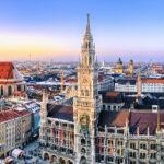 ミュンヘン留学 – 世界経済とドイツ文化の中心で学ぶ