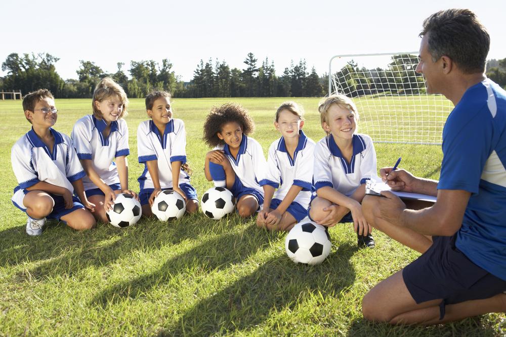 イギリスでサッカーコーチング留学