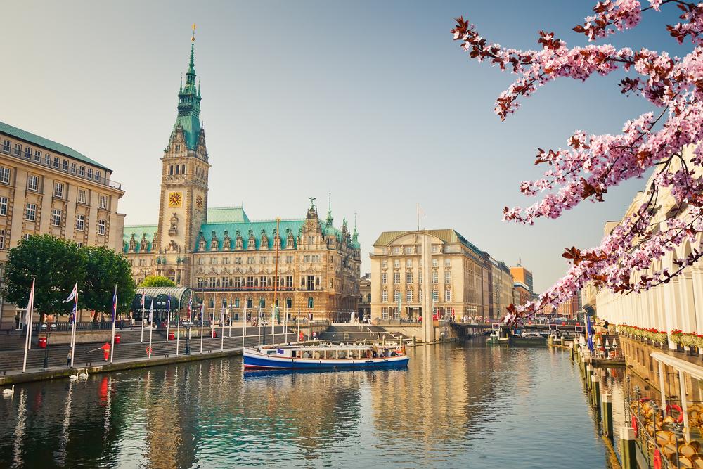 ハンブルク留学 – ドイツ第二の都市で、港町の生活を楽しむ