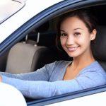 アメリカ正規留学中に、車の免許をとってみた