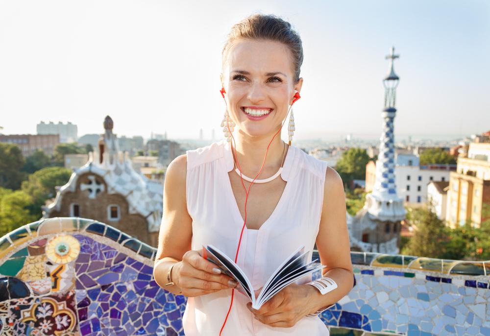 スペイン バルセロナで語学留学