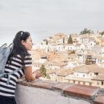 スペイン グラナダで語学留学!留学費用や語学学校をチェック!