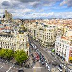 スペインの首都「マドリード」で留学 – スペインの歴史を感じる観光スポットも充実!