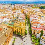 スペインのセビリア(セビーリャ)で語学留学!気になる費用は?