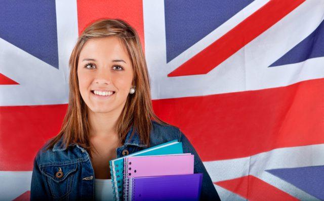 イギリス大学進学