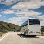 スペインで高速バスに乗ってみた