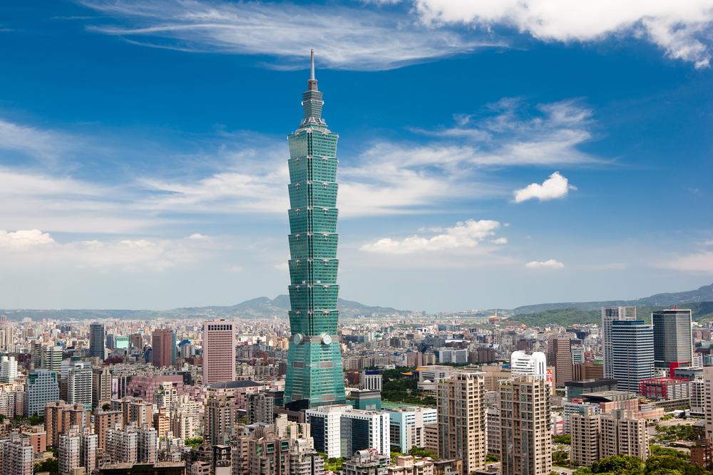 短期留学でも行きたい台北の観光スポット