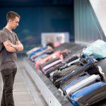 荷物がない!?飛行機手荷物トラブル対処法