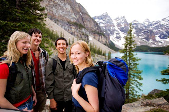 カナダ語学留学