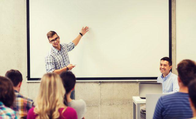 海外の大学進学のためのファウンデーションコース