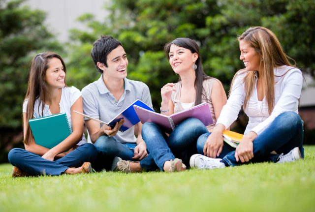海外進学のファウンデーションコース
